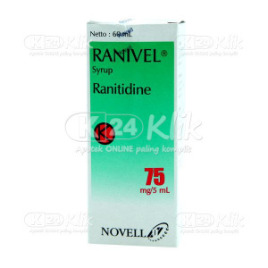 JUAL RANIVEL 75MG/5ML 60ML SYR