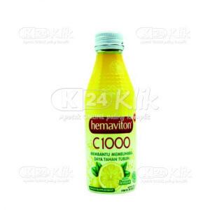JUAL HEMAVITON C 1000