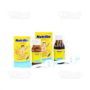 JUAL NUTRILIN DROP 15ML
