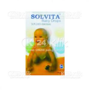 Apotek Online - SOLVITA DROP