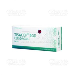 JUAL TISACEF 500MG CAP 30S