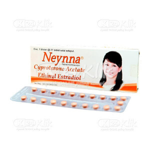 JUAL NEYNNA TAB 21/STRIP