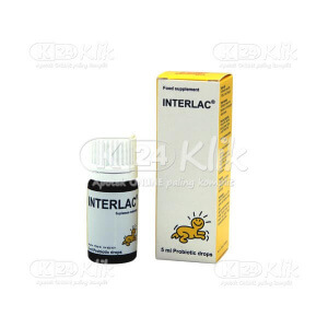 JUAL INTERLAC ORAL DROP 5ML