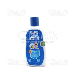 Apotek Online - PURE BABY LOTION 200ML
