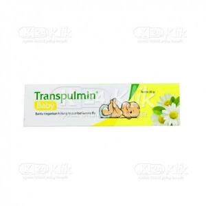 Apotek Online - TRANSPULMIN BABY BALSAM 20G