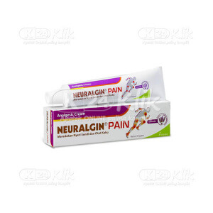 JUAL NEURALGIN PAIN CR 30G TUBE