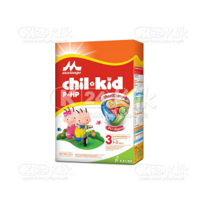 JUAL CHIL KID P-HP PLAIN 800G BOX