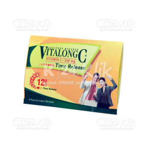 JUAL VITALONG C STR 4S