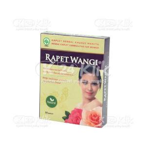 Apotek Online - RAPET WANGI CAP