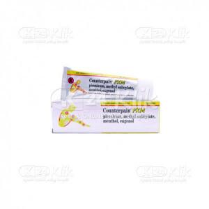 Apotek Online - COUNTERPAIN PXM GEL 25G