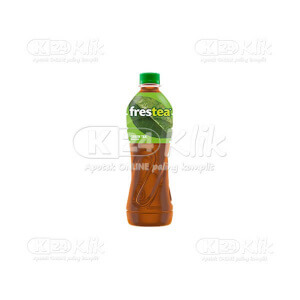 JUAL FRESTEA GREEN TEA 500ML BTL
