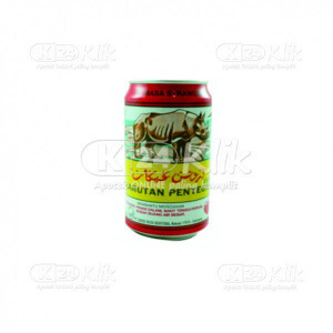JUAL BADAK LARUTAN STRAWBERRY 320ML