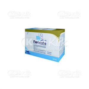 JUAL NEOCATE ADVANCE 100G SACH 10S
