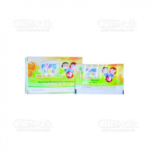 JUAL PUREKIDS AISE BELLY NAT SACH 10ML