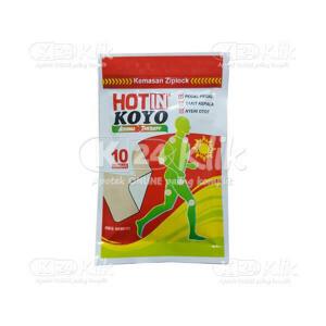 Apotek Online - HOTIN KOYO AROMATHERAPY 10S
