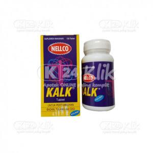 Apotek Online - KALK NELLCO 500MG MINT TAB 100S