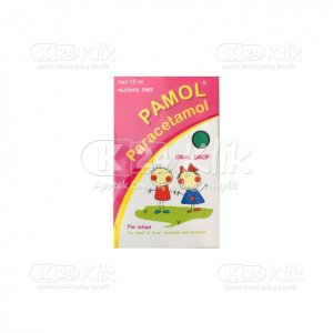 JUAL PAMOL DROP 15ML