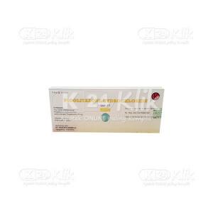 JUAL PIOGLITAZONE HCL PRATAPA 15MG TAB 30S
