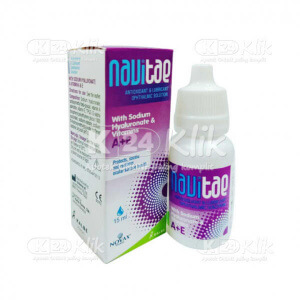 JUAL NAVITAE OPTH SOLUTION 15ML