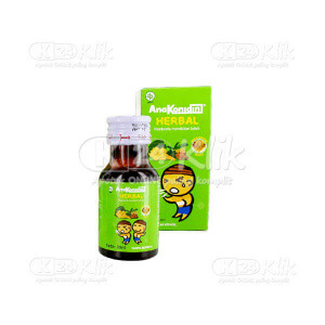 JUAL ANAKONIDIN HERBAL SYR 30ML