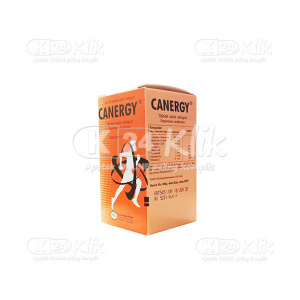 JUAL CANERGY TAB 15S
