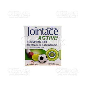 JUAL JOINTACE ACTIVE TAB 30S