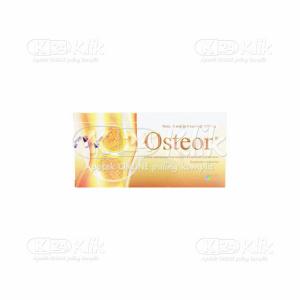 JUAL OSTEOR CAP 30S