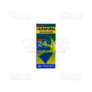 JUAL HUFAFURAL SUSP 60ML