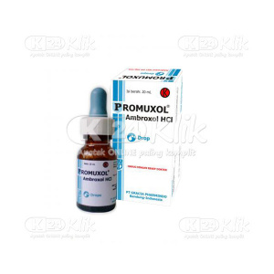 JUAL PROMUXOL 15MG/ML DROP 20ML
