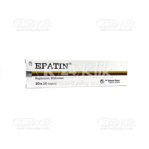 JUAL EPATIN CAP