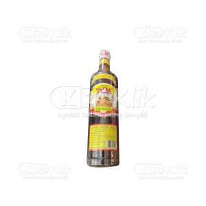 JUAL MADU AM ROYAL JELY 625ML