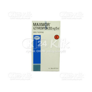 JUAL MAXMOR DS 200MG/5ML 15ML