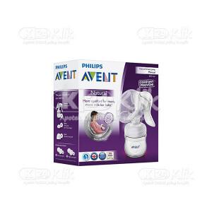 Apotek Online - AVENT BREAST PUMP + 2 BTLS