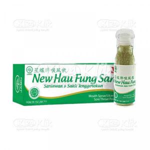 Apotek Online - HAU FUNG SAN