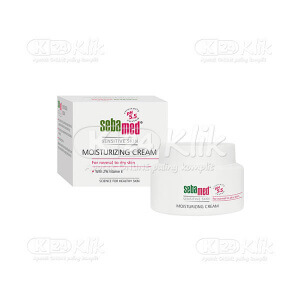 Apotek Online - SEBAMED MOISTURIZING CR 75ML