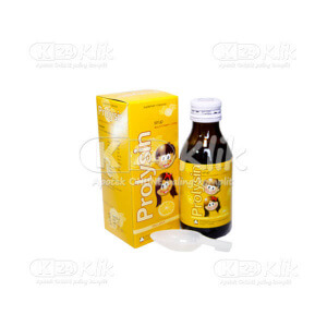 JUAL PROLYSIN SYR 120ML