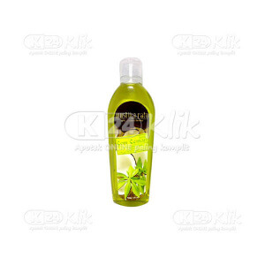 JUAL MUSTIKA RATU HAIR OIL CEM CEMAN 75ML