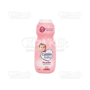 Apotek Online - CUSSONS BABY POWDER SOFT&SMOOTH 100G