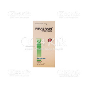 JUAL PIRABRAIN 500MG/5ML SYR 100ML