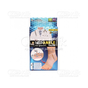 JUAL NEOMED NEO HELPER SUPPORT ANKLE JC015