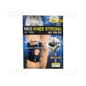 JUAL NEOMED NEO KNEE STRONG JC-7500