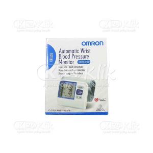 Apotek Online - OMRON TENSIMETER HEM 6200