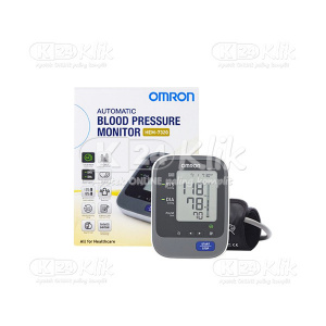JUAL OMRON AUTOMATIC BLOOD PRESSURE MONITOR HEM-7320