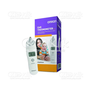JUAL OMRON THERMOMETER TH 839S
