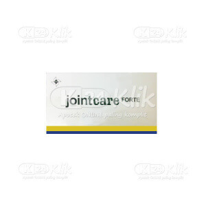 JUAL JOINT CARE FORTE CAPL 30S