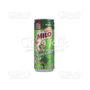 JUAL MILO ENERGI REALISING ACTIGENE 240ML