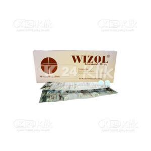Apotek Online - WIZOL 200MG TAB 100S