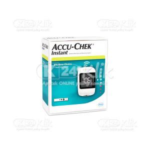Apotek Online - ACCU CHECK INSTANT METER