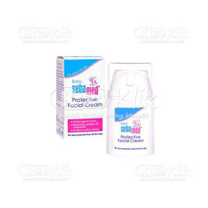 Apotek Online - SEBAMED BABY PROTECTIVE FACIAL CR 50ML
