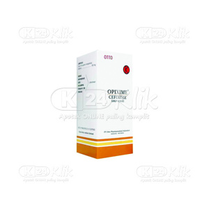 JUAL OPIXIME 100MG/5ML D SYR 60ML